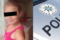 Osmilet� Barborka z D���na nedorazila dom� ze �koly, policie po n� vyhl�sila p�tr�n�