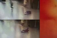 Policajt-hrdina sejmul teroristu jen vte�iny p�edt�m, ne� se odp�lil na leti�ti v Istanbulu