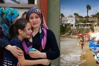 Cestovky: �e�i tv��� v tv�� teroru ztr�c� o Turecko z�jem, vol� rad�i Slovensko