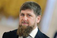 Vůdce Čečenska: Gayové tu nejsou. Když se najdou, ať jim v Kanadě vyčistí krev