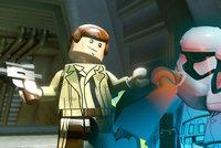 Nechť vás provází kostičková síla! Recenze LEGO Star Wars: The Force Awakens