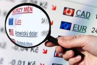 Uslzená podvodnice (27) podstrčila směnárně bankovku z pekla! Za rituální peníze dostala dva tisíce
