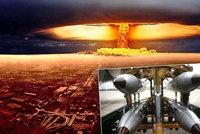 """Nestabilní Turecko má """"pod palcem"""" vodíkové bomby NATO: Hrozí světu katastrofa?"""