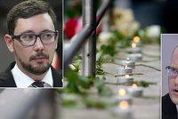 �Nikdo z n�s nen� v bezpe��.� �esk� politiky d�s� masakr v bl�zk�m Mnichov�