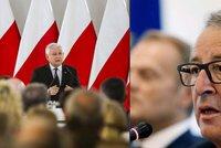 Evropsk� komise �v�l�� s Polskem: Poslala mu tipy, jak se napravit