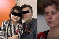 Tom�e (�21) na�li ob�en�ho v lond�nsk�m parku: Vyd�l�val tam, aby pomohl nemocn� matce