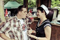 Retro n�vrat do 50. let: Rockabilly Rumble v �evnic�ch