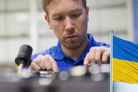 České podniky dostanou větší volnost: Za prací přijde ještě víc Ukrajinců