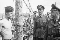 Himmlerovy zrůdné deníky: Nejdřív masáž a svačinka, pak popravy a plynování