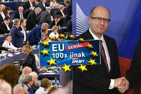 """Jak zastavit """"šílené"""" směrnice z EU? Česko má hned několik možností"""