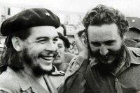 90 let života Fidela Castra: Okupaci Československa vyměnil za cukr