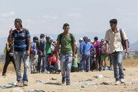 """Do Česka přijelo 8 """"kvótových"""" uprchlíků. Další neprošli prověrkou"""