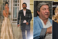 Miliardářská ruská veselka v Praze: 250 milionů jsou pro tátu nevěsty drobné! Kdo to je?