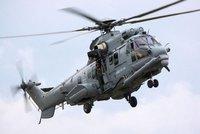 Po zřícení vrtulníku šest mrtvých. V Kamerunu zemřel i generál