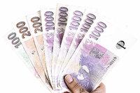 Lednový vítr v peněžence? 4 rady, jak si dát peníze tento rok do latě!