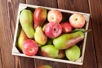 9 pravidel, jak skladovat jablka a hru�ky, aby neshnily a vydr�ely a� do jara
