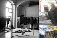 Druh� �ance pro bezdomovce: Aktivist� hledaj� pen�ze na rozjezd podniku, kde je zam�stnaj�