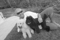 Viz�ista hv�zd Ivo �pes (�54) p�ed smrt� myslel na psa, kter�ho adoptoval