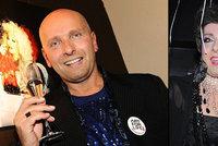 Dv� tv��e viz�isty hv�zd Iva �pese (�54): �sp�n� mu� i transvestita s p�ezd�vkou Ivana Trumpov�!