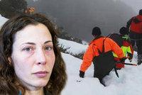 Ztracen� �e�ka Pavl�na na Nov�m Z�landu: Zaplat�m za svou z�chranu!