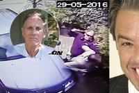 Milion�� brut�ln� zml�til d�chodce (66): Senior ho m�lem p�ejel autem