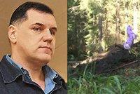 Ve Slovenském ráji našli obět mafiánské vraždy! Hrob prozradil bývalý boss podsvětí