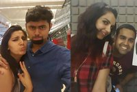 Novomanželka ztratila pas před líbánkami: Muž si vytiskl její fotku a pobavil i ministryni