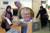 Zeman: Nechcete jít volit? Zasloužíte pokutu. Je to výběr nejmenšího zla