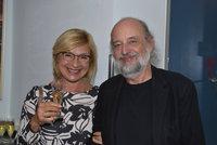 Nestárnoucí Jana Paulová si troufá: Po 40 letech manželství bych klidně mohla být sexkoučka!