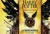Recenze: Kniha Harry Potter a proklet� d�t� dorazila do �ech. Okouzl� �ten��e?