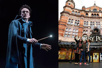 L�stky na nov�ho Pottera i za 13 tis�c: Jak vypadaj� hrdinov� po 20 letech?