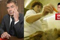 Koment��: Hov�z� na kapust� a romsk� boss. Nelitujme Dal�ka, ale na�� justici