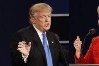 Trump měl před volbami uplácet novináře. A Clintonová viní z neúspěchu FBI