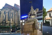 Svat� V�clav v Praze: Vydejte se po jeho stop�ch nejen v Den �esk� st�tnosti