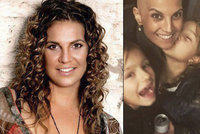 Mana�erka (�36) Dary Rolins po sob� zanechala dceru (8): Co s n� te� bude?