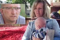 Matka od rodiny zmizela p�ed t�emi m�s�ci z domova: B�la se, �e ji po�lu na l��en�, tvrd� p��tel