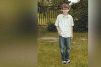 D�t� v ohro�en�: Jakub (10) se ztratil t�tovi, r�d cestuje MHD