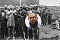 Lovec esesáků z Mauthausenu: Rakouský historik napsal knihu o zvěrstvech z koncentračního tábora