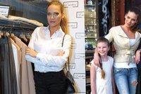 Andreu Vere�ovou zasko�ila slova jej� dcery (9): Mami, a� um�e�, tak...
