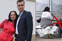 Hana Gregorov� �okovala: Svatba s mladi�k�m milencem nebude!