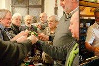 ��edn�ci chystaj� bi� na piva�e v �esku: Z�sadn� omezen� prodeje alkoholu