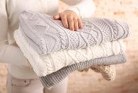 5 trik�, jak pr�t svetry, aby vypadaly po��d jako nov�