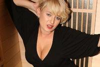 Obda�en� hv�zda StarDance Milu�e Bittnerov� v saun�: Uk�zala hodn�, nebo m�lo?