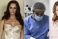 Chl�pn� chirurg zval do ordinace i prominenty: M�lem nal�kal i slavnou playmate �i poslankyni!