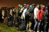 Uprchl�ky by v �esku nechali usadit jen t�i lid� ze sta, zjistil pr�zkum