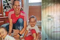 Štefan zfackoval Lenku před jejími dětmi. Ona si začala, tvrdí