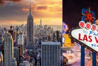 Oslavte Silvestr v New Yorku, projd�te se po Velk� ��nsk� zdi: 20 v�c�, kter� mus� za��t ka�d�!