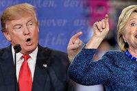 """""""Clintonová do vězení? Ještě to zvážím,"""" řekl Trump a podpořil držení zbraní"""