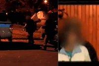 Muž údajně zabil na Olomoucku svého otce: Skončil v klepetech