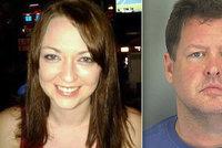Dva měsíce pohřešovanou ženu našli svázanou řetězy v kontejneru! Unesl ji sexuální násilník
